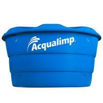 Caixa D'Água Aberta Dupla Proteção 500 Litros - 500291 - ACQUALIMP