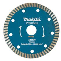 Disco Diamantado Turbo - A88820 - MAKITA
