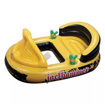 Bote Pedalinho -  1830 -  MOR