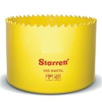 """Serra Copo Bi-Metal 3.1/4"""" 83mm - SH0314 - STARRETT"""