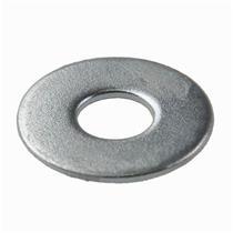 Arruela lisa ferro 3 / 8 9.5mm c / 4pc fox - 7898537414475 - FOX MIX