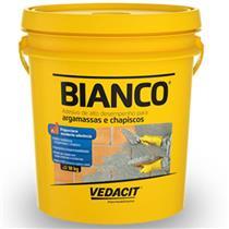 Adesivo Para Argamassa e Chapisco Bianco 18 KG - 112395 - VEDACIT