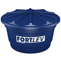Caixa D ´ Agua Em Polietileno 1.500 Litros Com Tampa - 02010035 - FORTLEV