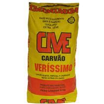 Carvão Vegetal 2,0kgs - VERÍSSIMO