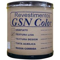 Textura Lisa Branca 25kg - TLBR25 - GSN