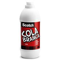 Cola Branca Scotch 1kg - H0002295873 - 3M