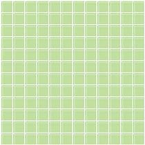 Pastilha de Vidro 30X30 Cristal Verde - L30 - COLORTIL