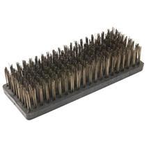 Escova Manual de Aço sem Cabo Plástico - 63.99.040.700 - VONDER