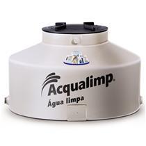 Caixa D' Água 1000 Litros Com Boia Água Limpa + Filtro e Bóia - PA01004 - ACQUALIMP
