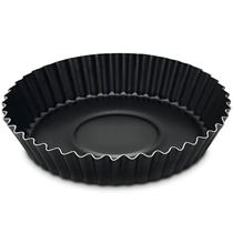 Fôrma de Alumíno Para Torta E Bolo Com Revestimento Antiaderente 26cm - 20056026 - TRAMONTINA