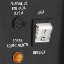 Carregador de Bateria CBV - 950 220v - 6847950220 - VONDER
