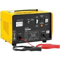 Carregador de Bateria CBV 1600 220v - 6847160220 - VONDER