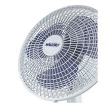 Ventilador Boreal Security 30cm Branco 127V - B94400281 - MALLORY