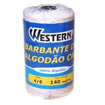 Barbante Cru 140m - B 140 - WESTERN
