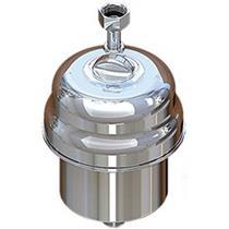 Aquecedor Individual 5 Temperaturas Baixa Pressão 220V - AQ014 - CARDAL