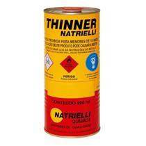 Thinner 900ml - TH8116 - NATRIELLI