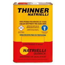Tinner 5 Litros - TH8116 - NATRIELLI