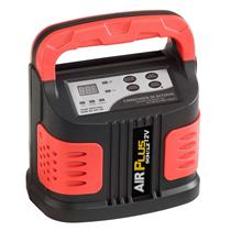 Carregador de Bateria 12V Air Plus - 920.1158 - 0 - SCHULZ