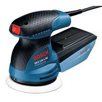 Lixadeira Excêntrica GEX 125-1 AE  250W - 0613875DO - BOSCH
