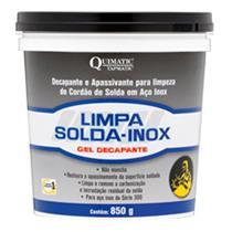 Limpa Inox Em Gel 850g - LG2 - TAPMATI