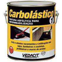 Carbolástico Nº1 20Kg - 112085 - VEDACIT