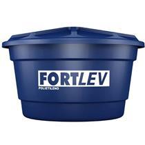 Caixa D'Água Polietileno 500 Litros - 02010005 - FORTLEV