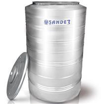 Caixa D'Água de Inox 2000 Litros AC - SANDER