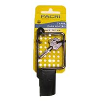 Trava p / portao 60x45mm tft6045 pacri - TFT6045 - PACRI