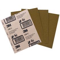 Lixa para Madeira Grão 120 - HC000602116 - 3M