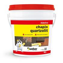 Chapisco Chapix 18lts - 31316.02.33.042 - QUARTZOLIT
