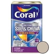 Sol & Chuva Acrilico Total Bronze Lenda 18 Litros - 5281035 - CORAL