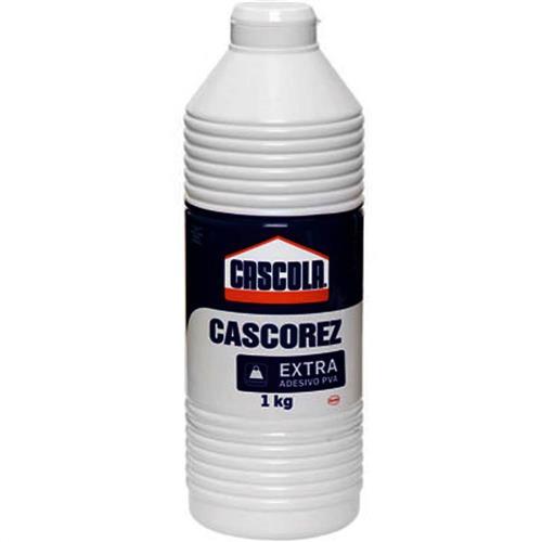 Cola Cascorez Extra 1000g - 1406741 - ALBA QUIMICA