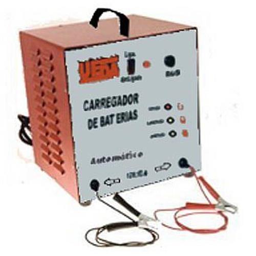 Carregador Bateria Lento BCP 10aa - 9056 - UEDA