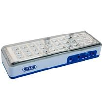 Luminária de Emergência 30 Leds - 08010080 - FLC