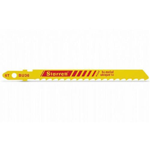 Serra Tico-Tico Bi-Metal 100mm 6D - BU46 - STARRETT