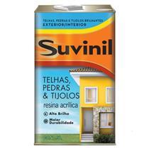 Resina Acrílica 5 Litros - 53393563 - SUVINIL