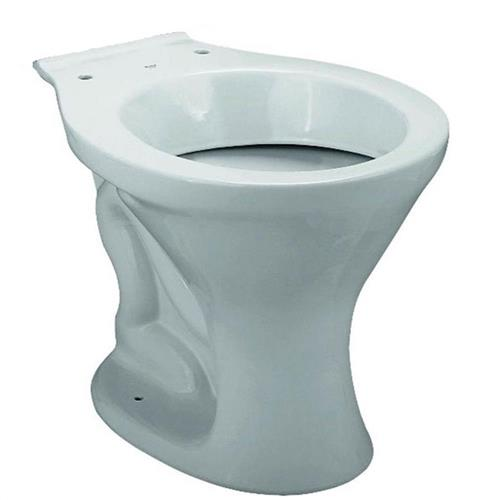 Bacia Para Caixa Acoplada Pop Sabara Branca - IP3600 - ICASA