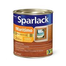 Verniz Sparlack Neutrex Para Madeiras e Paredes de Alvenaria Castanho Avermelhado 200ml - SPARLACK