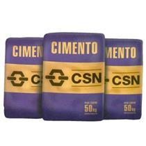 Cimento CPII E-32 50kg - CSN