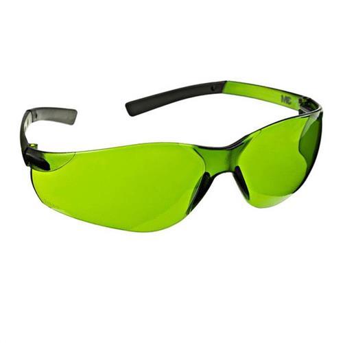 1ffc031e95593 Óculos de Proteção Vision 8000 Verde Anti-Risco - HB004296461 - 3M - 3M