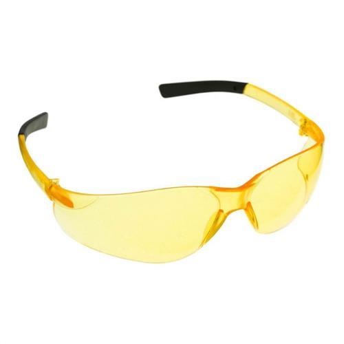 Óculos de Proteção Vision 8000 Amarelo Anti-Risco - HB004296479 - 3M ... d2b77681ea