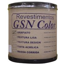Grafiato Riscado Branco 25kg - GFBR25 - GSN
