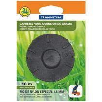 Carretel 2 Fios de Nylon Para Aparador de Grama 500/700W - 78797284 - TRAMONTINA