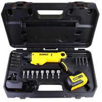 Parafusadeira a Bateria Bivolt 6V - DCF060-B2 - DEWALT