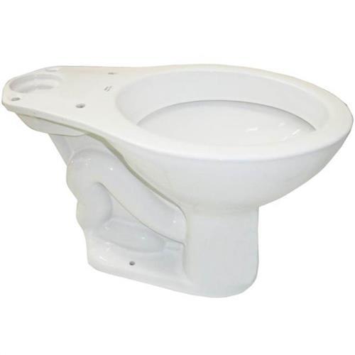 Bacia Para Caixa Acoplada Izy Branco - P111-17 - DECA