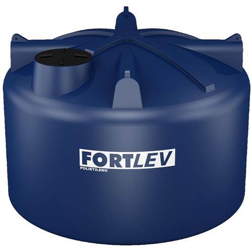 Tanque de polietileno 5000 litros 2070025 fortlev for Tanque de 5000 litros