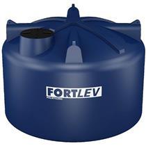 Tanque de Polietileno 5000 Litros - 2070025 - FORTLEV
