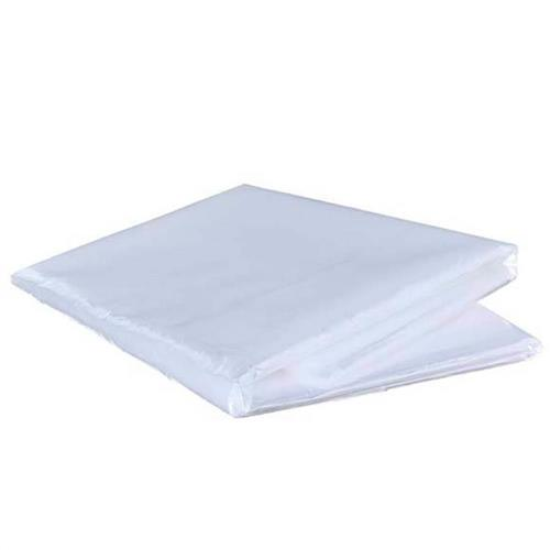 Cobertura Plástica Para Pintura Termoplástica Incolor 2.75 x 3.68 Metros - 63200000 - TIGRE