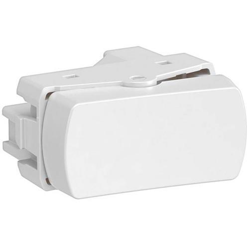 Módulo Interruptor Paralelo Miluz 10A 250V 1M Branco - S3B72030 - SCHNEIDER
