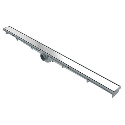 Ralo Linear 90cm Grelha Inox - 27.26.533.2 - TIGRE